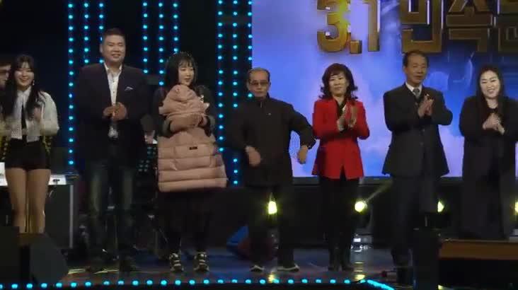 (03/17 방영) 쑈! TV유랑극단 – 제58회 영산 3.1 민속문화제 편