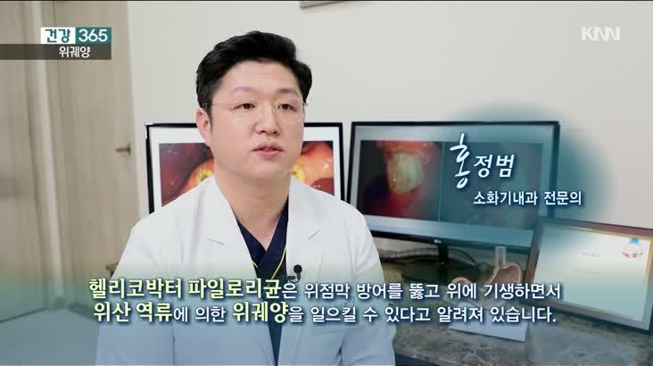건강365-위궤양