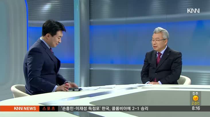 인물포커스 구정회 부산지식서비스융합협회 회장