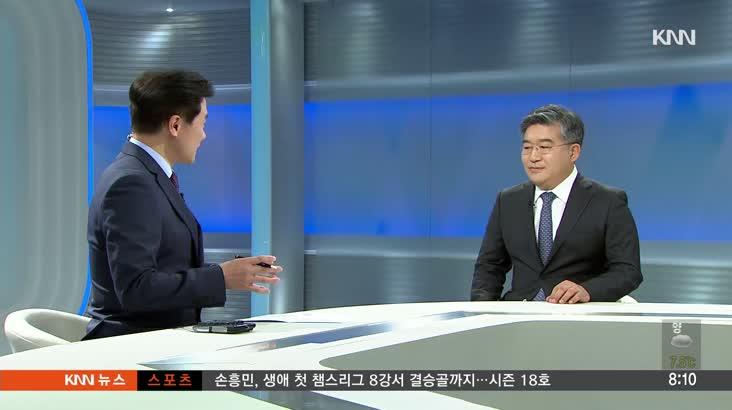 인물포커스 – 김광수 부산지방검찰청 1차장