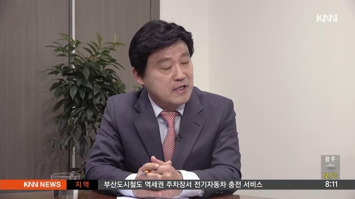 인물포커스(서울)-이언주 국회의원