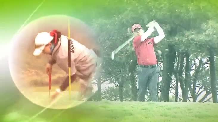 (05/18 방영) 퍼시픽링스배 KNN 한중 아마추어 골프대회