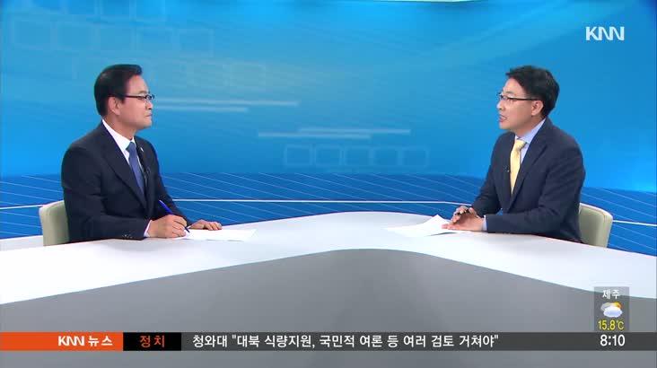 인물포커스 -한정우 창녕군수