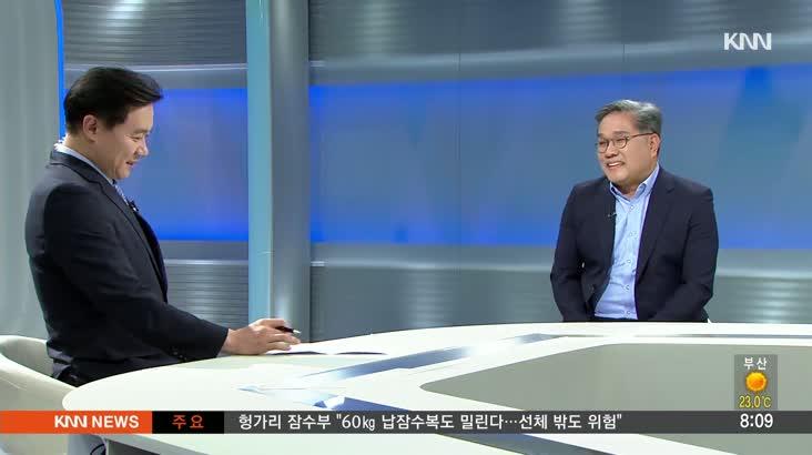 [인물포커스] 권민재 한국레저자동차산업협회회장 코리아캠핑카쇼