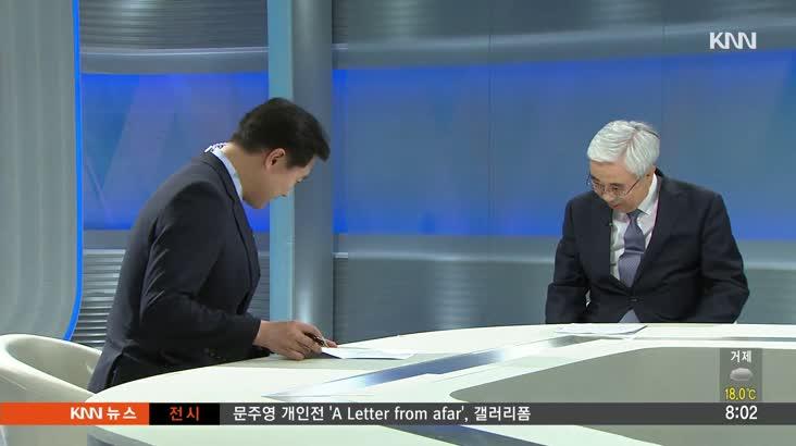 [인물포커스] 최종열 부산테크노파크 원장