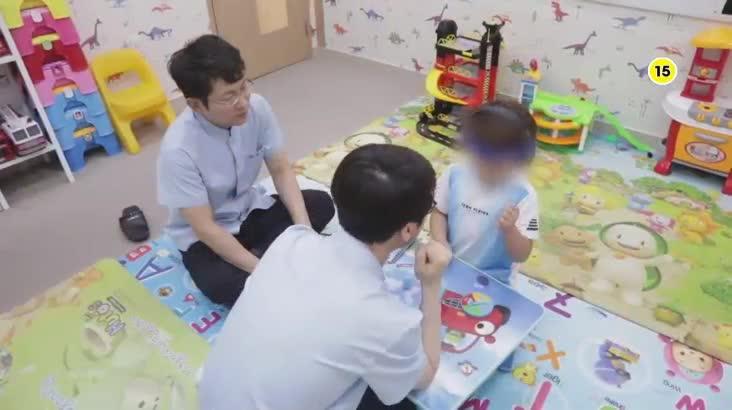 (06/10 방영) 메디컬 24시 닥터스 2부 – 또래와 어울리지 못하는 우리 아이, 치료하면 달라질 수 있다!