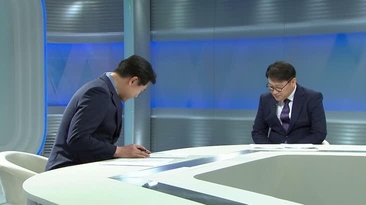 [인물포커스] 김병진 부산과학기술기획평가원 원장