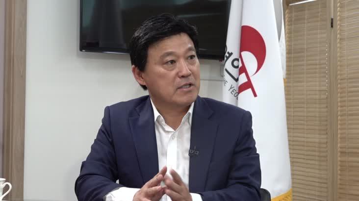 [인물포커스] – 김세연 여의도연구원장