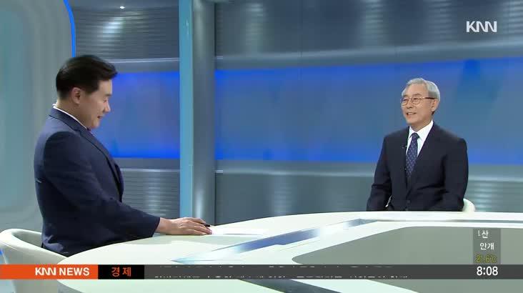 [인물포커스] 최형림 해양수산 4차산업혁명위원장, 6월 28일
