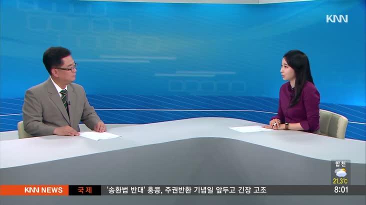 [인물포커스] 김혁 통영관광개발공사 사장