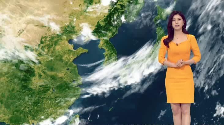 뉴스아이 날씨 7월2일(화)