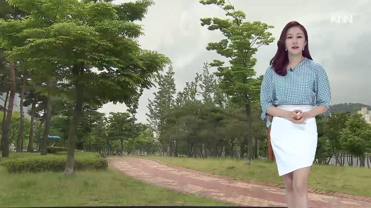 모닝와이드 날씨 7월4일(목)