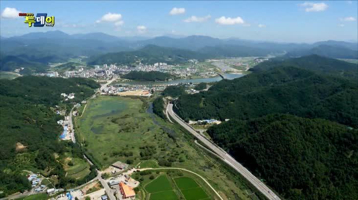 (07/08 방영) 무사의 전원일기 – 합천 외곡마을 1부