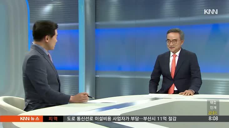 [인물포커스] 박만일 부산건설협회 회장
