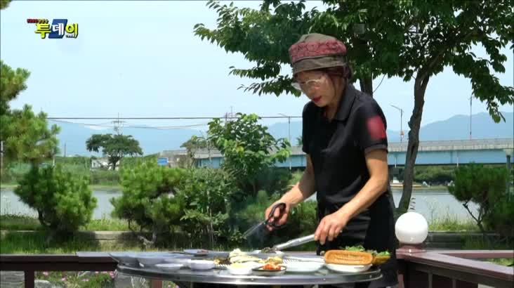 (07/23 방영) 부산. 경남 맛지도 – 도라지붕장어구이 & 장어덮밥
