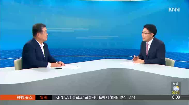 [인물포커스] – 박일호 밀양시장
