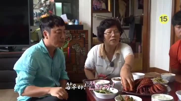 (07/30 방영) 섬마을할매 – 달콤 살벌 완도 장어 할매