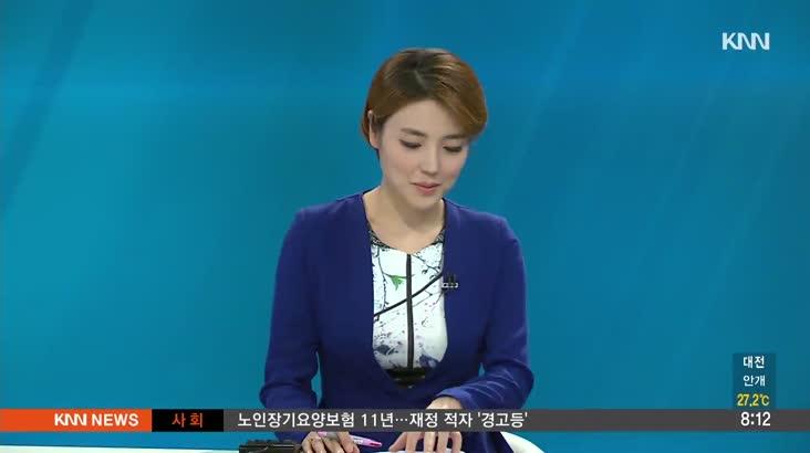 [인물포커스] – 김철록 우포생태분원 제비 담당 교사