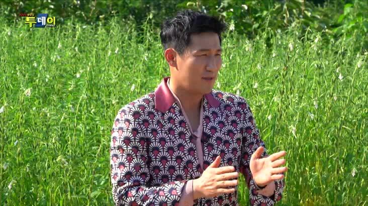 (08/06 방영) 신바람 SOS – 산청 관정마을