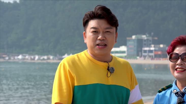 (08/08 방영) 강영운의 기사도(道) – 부산.경남의 민심을 느껴보다! 20편