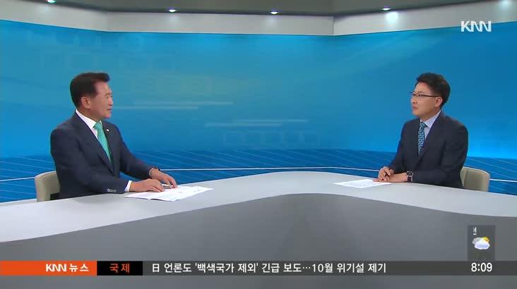 인물포커스-김한표 국회의원
