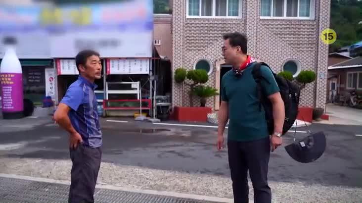 (09/03 방영) 섬마을할매 – 무인도로 날아간 낭만 할매 1부