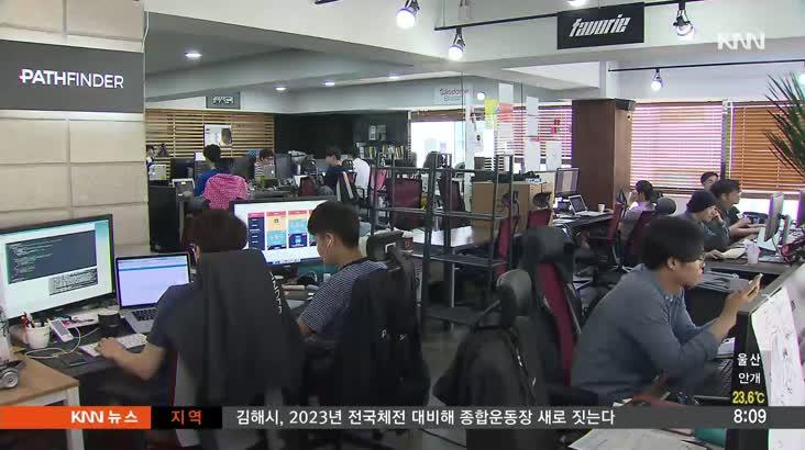 부산 올해 신설법인 역대 최고치