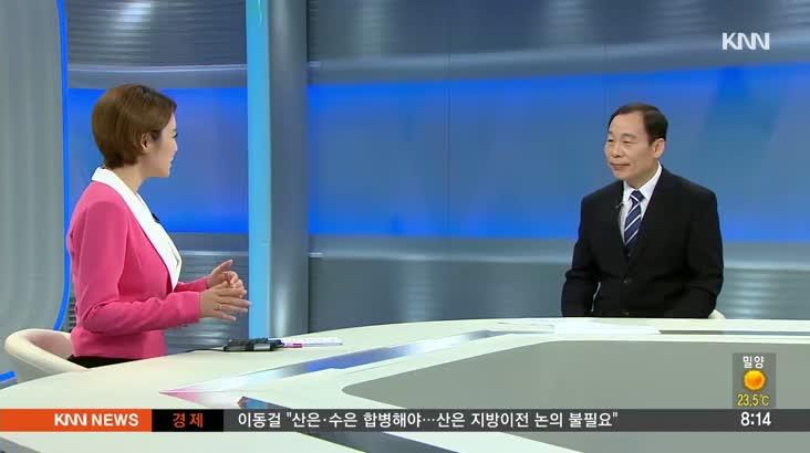 [인물포커스] 백종진 건설근로자공제회 부산지사장