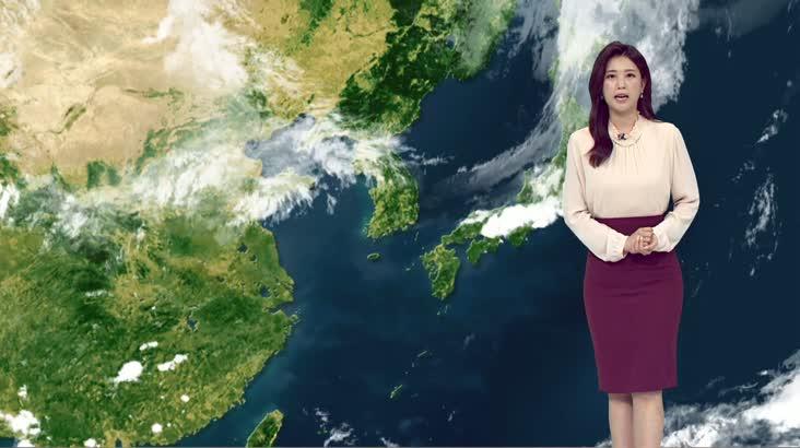 뉴스아이 날씨 9월11일(수)