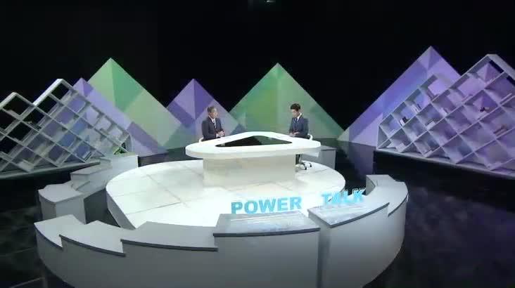 (09/15 방영) 파워토크 – 최상한(자치분권위원회 부위원장), 현문스님(통도사 주지)