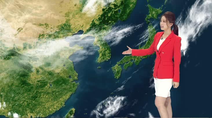 뉴스아이 날씨 9월17일(화)
