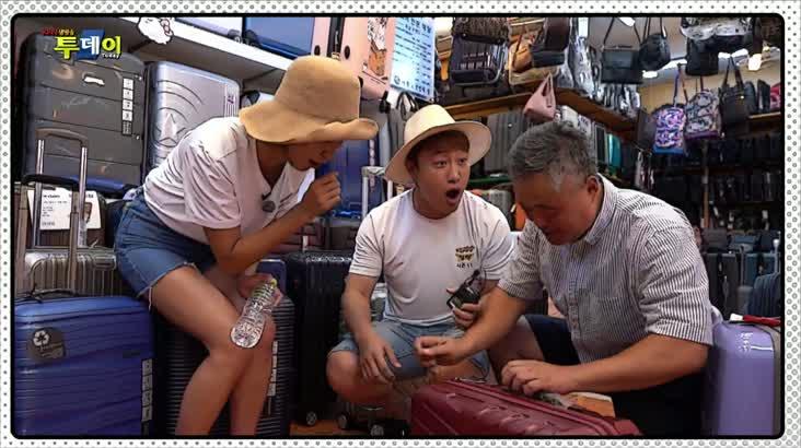(09/04 방영) 으랏차차 장터 시즌 11 – 부산 국제시장 2편