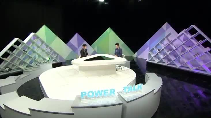 (09/22 방영) 파워토크 – 김성연(부산비엔날레 집행위원장), 류화열(밀양문화재단 상임이사)
