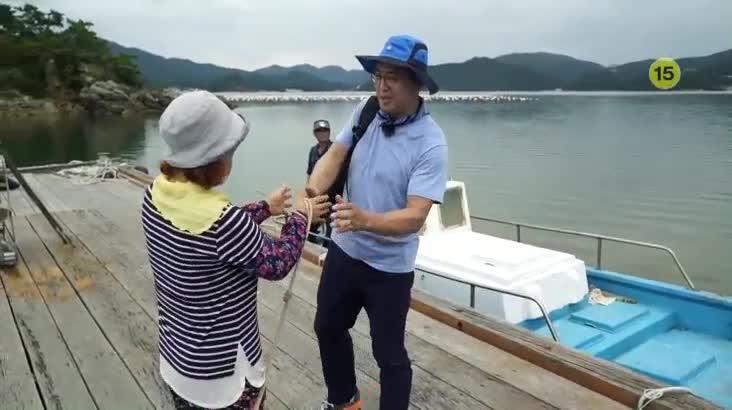 (09/24 방영) 섬마을할매 – 최강 동안 할매의 해피 라이프