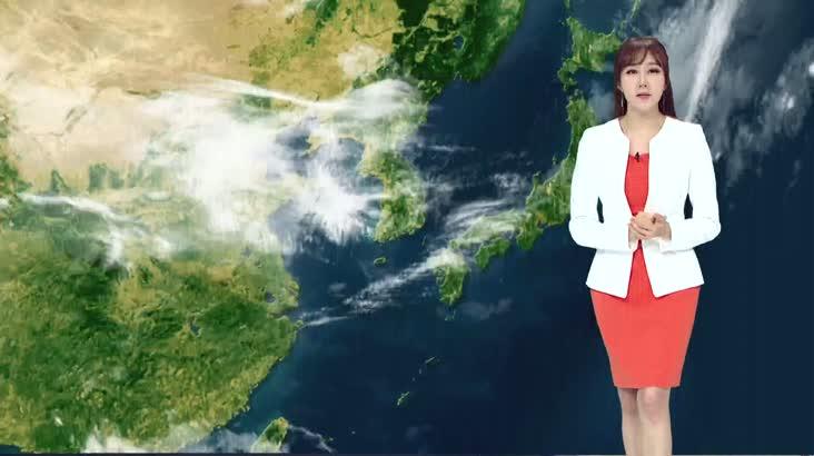 뉴스아이 날씨 10월6일(일)