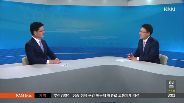 [인물포커스] 윤정국 김해문화재단 대표