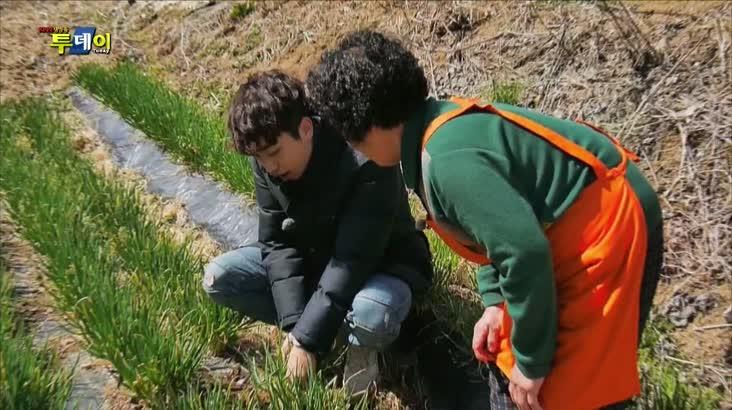 (10/02 방영) 시골레시피 – 꽃게밥상