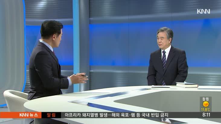 [인물포커스]허경무 부산외솔회장