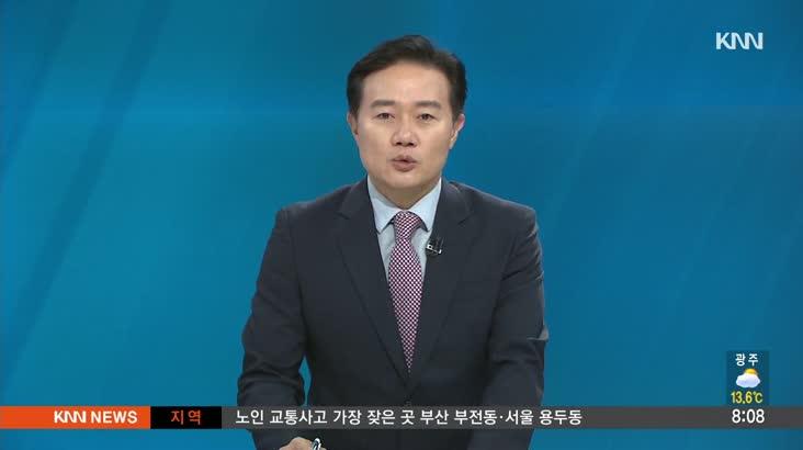 [인물포커스] 최무덕 부산지하철노조위원장