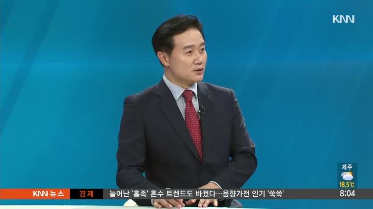 [인물포커스]정정복 부산시축구협회 회장