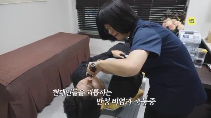 (10/14 방영) 메디컬 24시 닥터스 2부 – 만성 코 질환, 치료의 마침표를 찍자