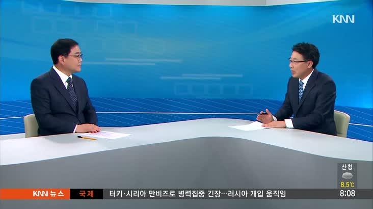 [인물포커스] 허성무 창원시장