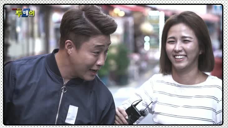 (10/22 방영) 으랏차차 장터 시즌 11 – 부산 장림골목시장 1편