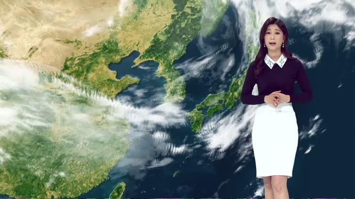 뉴스아이 날씨 10월26일(토)