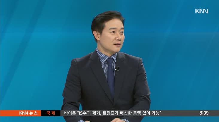 [인물포커스] 강동석 전 초록우산 후원회장