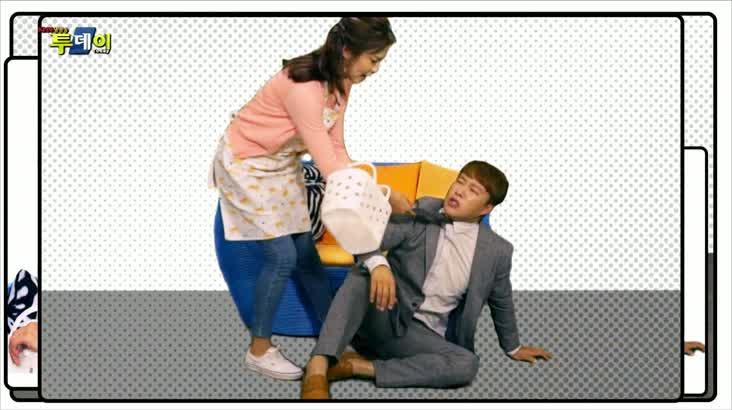 (10/30 방영) 으랏차차 장터 시즌 11 – 부산 장림골목시장 2편