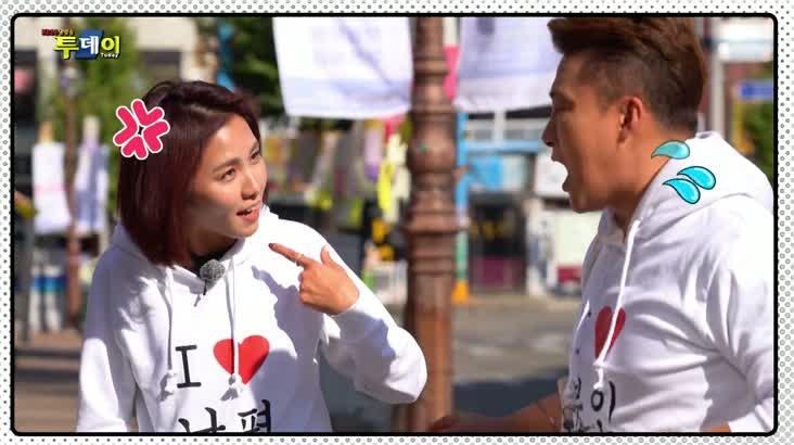 (11/06 방영) 으랏차차 장터 시즌 11 – 진주 논개시장 1편