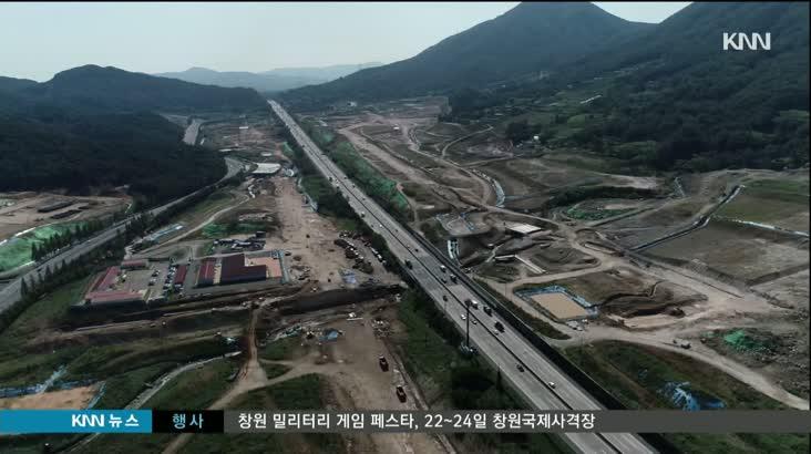 부동산 경기 상승, 사송신도시 관심 집중