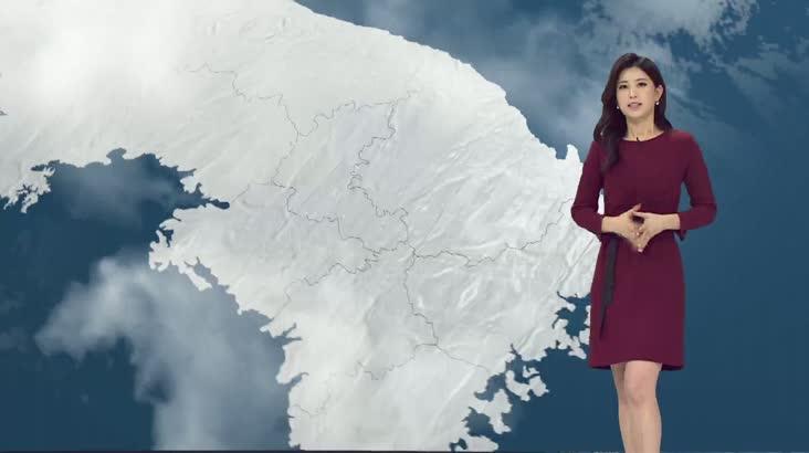 뉴스아이 날씨 11월21일(목)