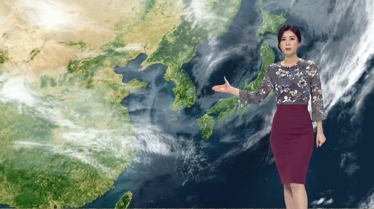 뉴스아이 날씨 11월26일(화)